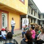 En reunión con las #MujerEsPRI de Ocampo #UnNuevoProyecto @EVillegasV @MaxSilerio #SocorroGarcia https://t.co/CwwDPN0IuI