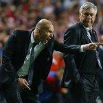 Cette fois, cest Zidane qui sera le coach ! #UCLfinal https://t.co/c9Cz1Ubtg6