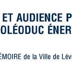 #ÉnergieEst Le mémoire de Lévis ici ????https://t.co/nb6Nt7uF8t + de mémoires ici ????https://t.co/IqGSMdFxhI #PolQc #BAPE https://t.co/mWsOGjo0Nw