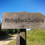 No one prepared us for 832 DAYS of CAPTIVITY for OUR 218 #ChibokGirls. President @MBuhari #BringBackOurGirlsNow! https://t.co/1phBQzO92I