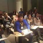 Comisiones de Educación y Salud en XLI Congreso de Corporaciones Municipales en #Rancagua cc @alcaldesoto @jacavier https://t.co/hA2aQqxK7m
