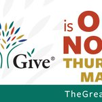 #TheGreatGive is ON til Noon tomorrow! Prize Schedule is updated https://t.co/GuMWl3f910 Youve got 24hrs #NHV #LNV https://t.co/d07vJnY6Zf