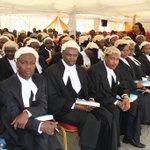 New Advocates admitted to the Bar. Na sio ile bar munaoijua.😂😂. https://t.co/ZUMVSIL3oy