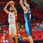 Üçüncü Çeyrek Sonucu: Galatasaray Odeabank 81-79 Türk Telekom https://t.co/WXuLSk4uEp