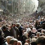 Ini bukan filem Holywood... Ini realiti umat Islam di Syria..Hasbunallah wa nimal wakil. https://t.co/iOqti8dNl6