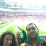 Burası türk telekom arena hacııııııı (@ Türk Telekom Arena in Şişli, Türkiye) https://t.co/7KDqtHwsQ6 https://t.co/UV0YsS81nG