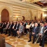 الحريري: المعركة في بيروت إنمائية لتحسين العاصمة وتطويرها https://t.co/dnP19vMSus https://t.co/fbPhBV3q4p