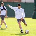 A welcome return to training for Emre Can... https://t.co/Hjv1qEnFif