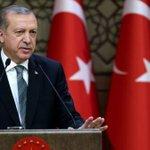 Cumhurbaşkanı Erdoğan resti çekti https://t.co/KYGlAmZOZp https://t.co/WI2Ptvht60