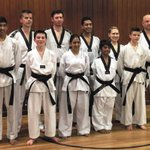 Black belt success for Shirley Tae Kwon-Do stars - https://t.co/yo6N36XXow https://t.co/6bFT9uo9Dy