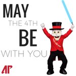 May the 4th be with you, Govs! https://t.co/wBXt5KQc7A