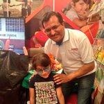 En @CONAFE_mx impulsamos la calidad educativa propuesta por nuestro Presidente @epn Visítanos en la Feria Tabasco! https://t.co/W8MJqs0zxJ
