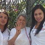 Gracias por recibirnos col. Benito Juárez y seguimos... https://t.co/ffRJdeXQ80