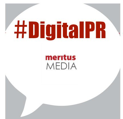 #DigitalPR chat this Friday with @chrisabraham Topic is micro influencers and long-tail bloggers. 10 am P 1 p E https://t.co/hd0C9HdDn4