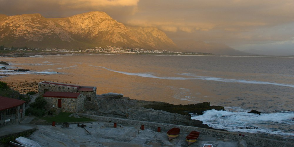 22 reasons why Cape Town is the world's best city according to @TelegraphTravel »
