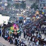 ¿Ya agendaste el Carnaval de Tuxpan #Veracruz? Vive de todos, el mejor del 5 al 8 de Mayo. #VeracruzIncomparable https://t.co/gpfBCwqMNy