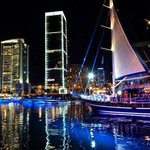 Good evening from Beirut ???????? #LEBANON #لبنان Photo by Chadi Fares https://t.co/RShf5HIpUO