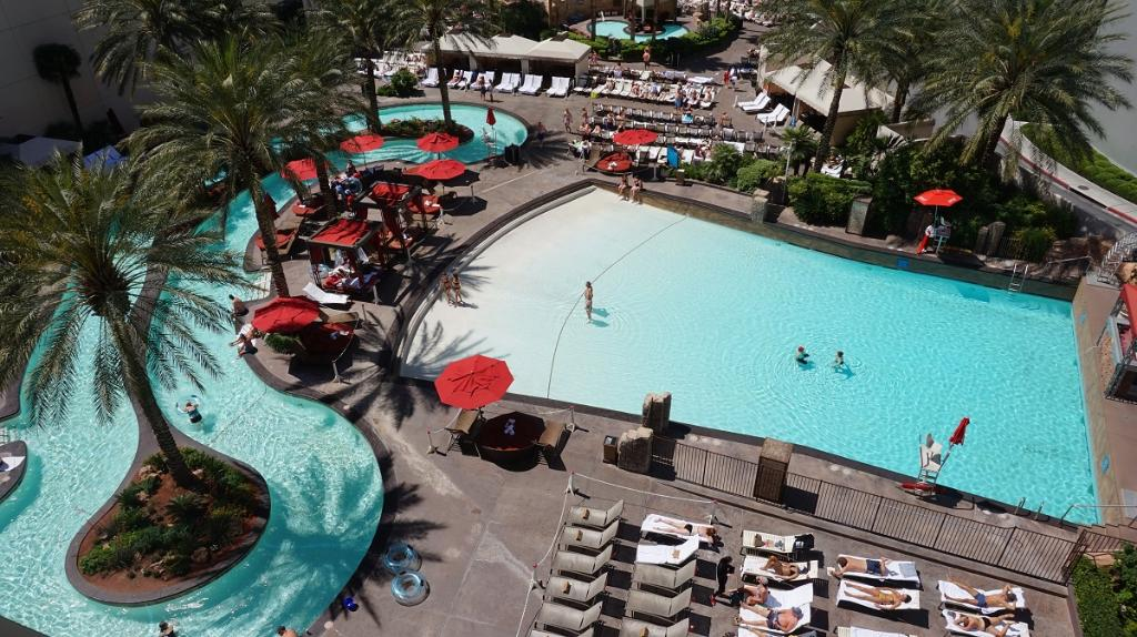 Wave goodbye to spring and say hello to pool season.  Retweet if you are ready for all this! https://t.co/t65WSdv4m4