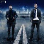 Final de Champions League. 28 Mayo, Milan https://t.co/ZyWPln2OBR