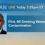 President Obama remarks in #Flint, MI – LIVE at 3:55pm ET on C-SPAN https://t.co/EITk5tAVcp https://t.co/6NbbHh5Msa
