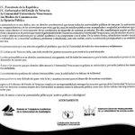 Solidaridad a la comunidad académica, de estudiantes y profesores de la Universidad Veracruzana. https://t.co/u8M8ZT1rTE