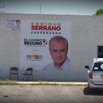 Rumbo a Chihuahua para apoyar a nuestro candidato @EnriqueSerranoE #ElCaminoSeguro #VillaAhumada #VOTAPRI https://t.co/DvOyx3mciB