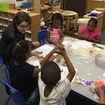 Thx to #Flint Head Start for upping crucial services for kids & fams with @HHSGov funding. 2/2 https://t.co/eyqFGOnrSq