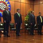 Posesión del Dr. Jorge Eduardo Londoño Ulloa como Ministro de Justicia y del Derecho https://t.co/9JPjRija3c