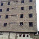 See another Huruma like disaster in waiting at Hamza Makadara. https://t.co/o7W03BOK1N
