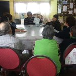 #Rancagua:apoyo con profesional municipal a club A mayor Union y Paz y centro de madres Lourdes @alcaldesoto https://t.co/a53yWcZAiQ