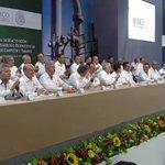 #JustoAhora Inicia la presentación del Programa de Reactivación Económica y Desarrollo Productivo Campeche-Tabasco https://t.co/J72bqPgxeT