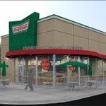 Krispy Kreme to open next week, first 100 guests win free doughnuts for a year https://t.co/8r6sjel4IJ https://t.co/VUGGiNhDW3
