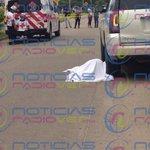 #UltimaHora Matan a 2 personas en intento de secuestro en #Coatzacoalcos https://t.co/Vv1lp2oOa4 > #Xalapa #Veracruz https://t.co/kbp6A3rXXE
