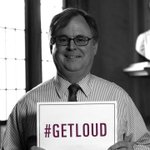 VP Admin Roger Couldrey on why its so important to take part in #GetLoud: https://t.co/hv8K9OW24p https://t.co/7iC9cPKzfN