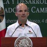 """@Pemex se suma de manera decidida y entusiasta a apoyar a Campeche y Tabasco"", concluye González Anaya. https://t.co/XL7Rc3jEGW"