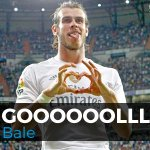EN DIRECTO   ¡Gooooooool del Real Madrid! ¡Primero de Bale en Champions! ¡Y qué gol! https://t.co/zivoVnlW5e #UCL https://t.co/yxJV6b5G8O