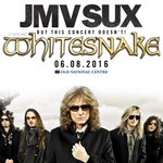 ITS #WHITESNAKEWEDNESDAY!! RT to WIN a pair of tix to @JMV1070 SUX but this Concert Doesnt ft. WHITESNAKE 6/8/16! https://t.co/GMfLFAVVGt