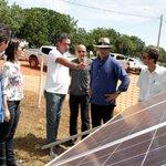 O @governoTO possui o Programa ProSolar que concede benefícios p/ quem produz energia solar. #Agrotins #Semarh https://t.co/pyLoegGigd