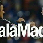 AMIGOS LE PUEDO INFORMAR REAL MADRID 1 EL OTRO EQUIPO 0 MANC #Panama https://t.co/DsczqyyTiD