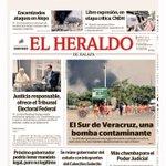 El sur de #Veracruz una bomba contaminante https://t.co/FcKqek42YR #periodismo #investigacion @Pemex @ral_uv https://t.co/TrAI76C0zw