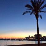 Atardeceres mágicos en #Ibiza Busca el tuyo https://t.co/Y55S4n4u1i