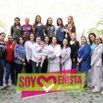Mujeres trabajando, construyendo y sumando. ¡Vamos juntas por un Durango #Al100! 👍🏻 https://t.co/vkzZyg2FUG