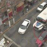 #ReporteVial Accidente de tránsito sobre la Calle Clavijero casi esq. Sayago en la zona Centro de #Xalapa https://t.co/jmwSrQY4g6