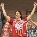 La zaragozana @cristi106 campeona de la Liga Polaca con @TSWislaCanPack (foto de su facebook)Enhorabuena! #RoadtoRio https://t.co/2WoEYaA2rP
