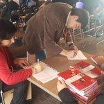 Charlas en el XLI Congreso de Corporaciones Municipales en #Rancagua cc @alcaldesoto @jacavier https://t.co/JNdS14jLDf