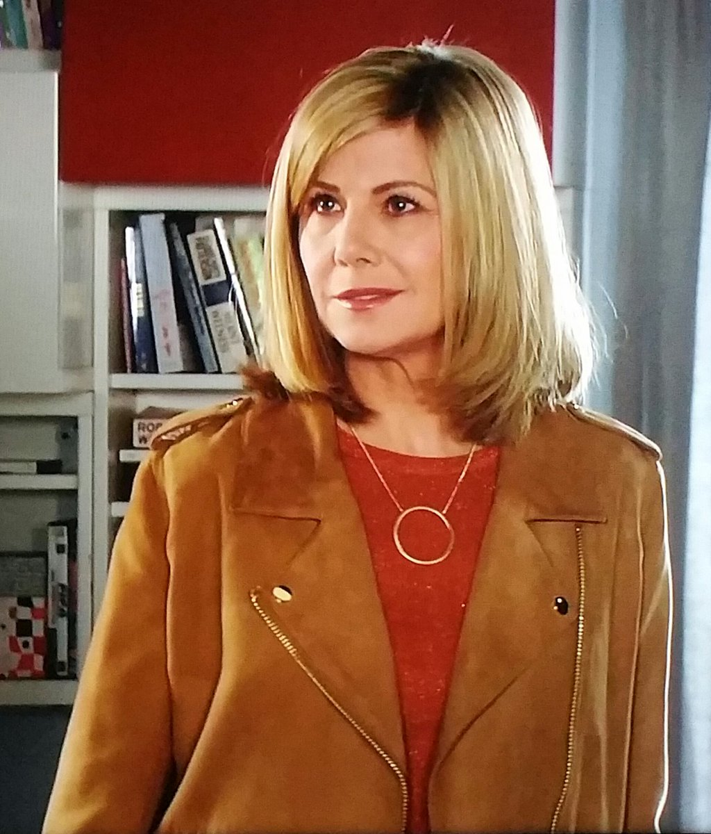 Enjoyed that @MsGlynisBarber I do love #Glenda @bbceastenders #Eastenders https://t.co/hWKU2PLP5k