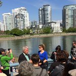Janes Walk promotes urban activism in #Vancouver https://t.co/tSRgHHp77U https://t.co/dzoPnqmPhA