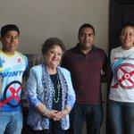 Reconoce municipio talento de triatletas de origen oaxaqueño | Revista Asi Somos https://t.co/zjYGAiCnCW #Oaxaca https://t.co/G3sPXbDEN7