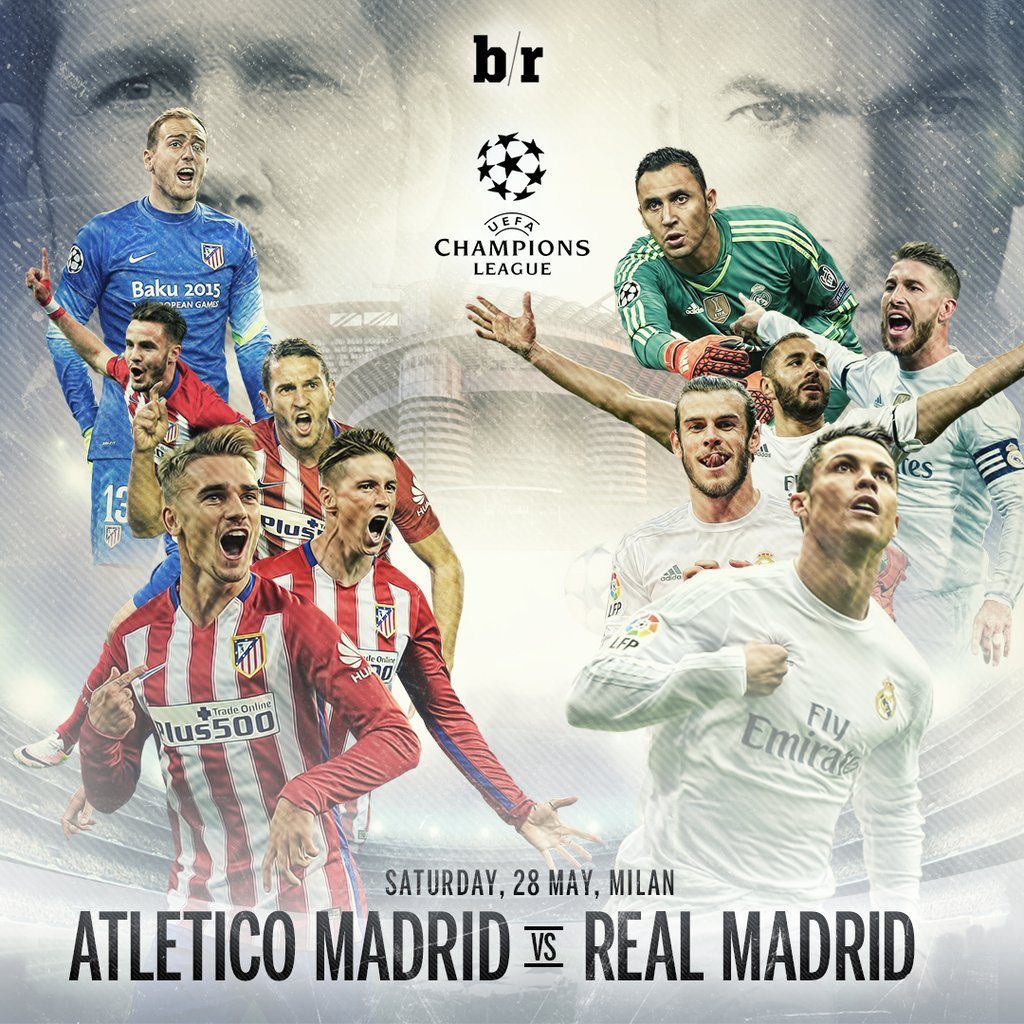 Прогнозы На Матч Лиги Чемпионов Атлетико Мадрид Милан 2016-2018