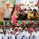 Fortaleciendo #UnNuevoProyecto en Pánuco de Coronado #ParaQueTúGanesMás con nuestro amigo candidato @HeriMadero. https://t.co/Ug8zmDV2QM